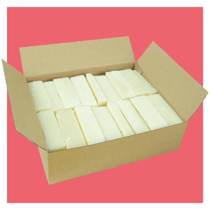 Shampoo Free Soap offcuts on colour3